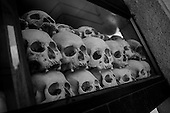 2014 - The killing fields - Phnom Penh