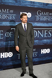 Nikolaj Coster-Waldau at the Game of Thrones Season 6 Premiere Screening at the TCL Chinese Theater IMAX on April 10, 2016 in Los Angeles, CA. EXPA Pictures © 2016, PhotoCredit: EXPA/ Photoshot/ Kerry Wayne<br /> <br /> *****ATTENTION - for AUT, SLO, CRO, SRB, BIH, MAZ, SUI only*****