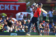 Ben Stokes during the International T20 match between South Africa and England at Supersport Park, Centurion, South Africa on 16 February 2020.