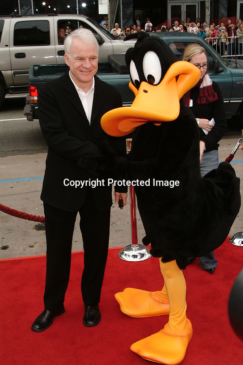 Steve Martin<br />