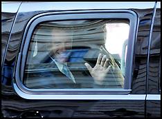 Mitt Romney At No10 26-7-12