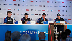 2017 Press Conferences 35th Americs Cup Bermuda