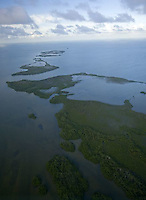 Belize, Central America<br /> <br /> Diving, islands and exploring