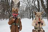 Photobook: Devils & Angels, Ritual Feasts in Europe