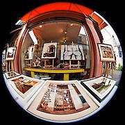November 21~28, 2014  •  Paris, France  •  new images for 'aRound Paris'  •  shop at Marche aux Puces (north of Boulevard Peripherique