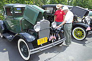 Middletown YMCA Car Show