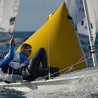 Santander 470 Fleet Races