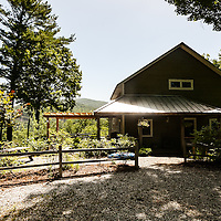 WHITESIDE/HORSE COVE ROAD RENTAL
