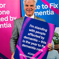Desmond Swayne MP;<br />