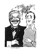 Passing Through (Dick Martin and Dan Rowan)