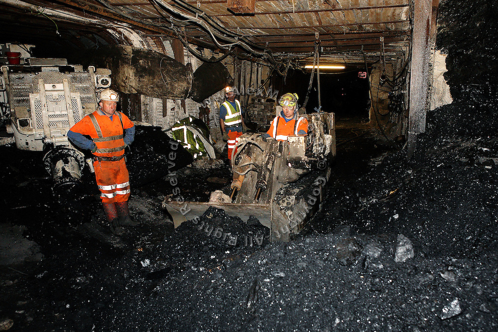 Digging Out A New Age For Coal Wales Uk Documentary