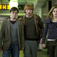 MOVIE, Harry Potter and the Deathly Hallows