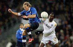 20071205 FC København - Atletico Madrid UEFA Cup fodbold
