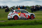 DM2 Rally Kjellerup 2019