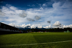 NNC Brdo during the football match between NK Aluminij and NS Mura in Semifinals of Slovenian football Cup 2019/20, on 9th of June, 2020 in NNC Brdo, Brdo pri Kranju, Slovenia. Photo by Grega Valancic / Sportida