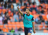 Blackpool v Blackburn Rovers 160814