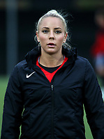 International Women's Friendly Matchs 2019 / <br /> Norway v Canada 0-1 ( La Manga Club - Cartagena,Spain ) - <br /> Adriana Leon of Canada