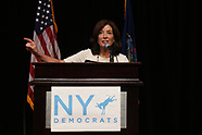 NEW YORK STATE DEMOCRATIC CONVENTION 2018
