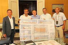 20130712 PRESENTAZIONE PROGETTO PARCHEGGIO VIA PALESTRO