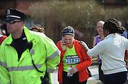 Boston Marathon Bombing and Manhunt