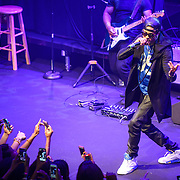 August Alsina @ Howard Theatre