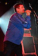 Paul Heaton / V Festival 2008, Hylands Park, Chelmsford, Essex, Britain - August 2008.