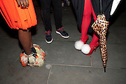 SHINGAI SHONIWA; DAN SMITH; PALOMA FAITH, Dazed & Confused 20th Anniversary Exhibition. Somerset House. London. 3 November 2011<br /> <br />  , -DO NOT ARCHIVE-© Copyright Photograph by Dafydd Jones. 248 Clapham Rd. London SW9 0PZ. Tel 0207 820 0771. www.dafjones.com.