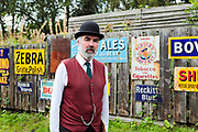 Blists Hill Victorian town, Shropshire, United Kingdom, 2017-08-31.<br />