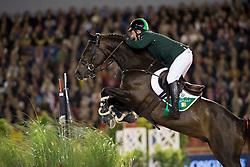 O Connor Cian, IRL, Good Luck<br /> FEI European Jumping Championships - Goteborg 2017 <br /> © Hippo Foto - Dirk Caremans