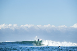 July 15, 2017 - Frederico Morais of Portugal will surf in Round Two of the Corona Open J-Bay after placing second in Heat 3 of Round One at Supertubes, Jeffreys Bay, South Africa...Corona Open J-Bay, Eastern Cape, South Africa - 15 Jul 2017. (Credit Image: © Rex Shutterstock via ZUMA Press)