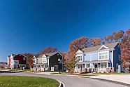 Orchard Ridge Rentals Phase IV Exterior Photography