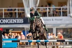 Foley Jason, IRL, Rockwell RC<br /> FEI WBFSH Jumping World Breeding Championship for Young Horses<br /> Lanaken 2019<br /> © Hippo Foto - Dirk Caremans<br />  22/09/2019