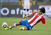 14 June 2010 Italy v Paraguay