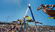 USA Track Meet at Sacramento State, June 25, 2017. Day 4