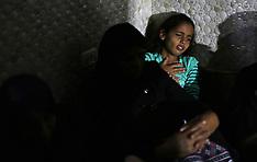Gaza: Israeli Violations Towards Palestinians, November 19