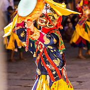 NEPAL DANCERS