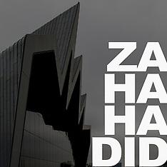 Hadid, Zaha