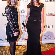 NLD/Amsterdam/20130923 - Grazia Red Carpet Awards 2013, Manon Meijer
