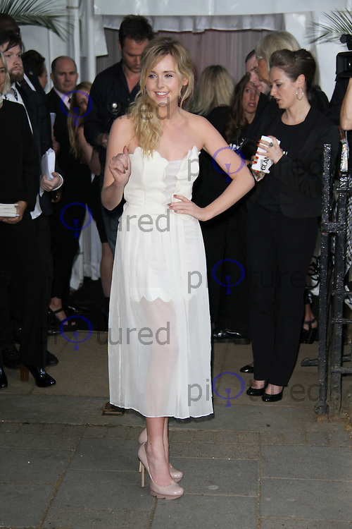 Diana Vickers Glamour Women of the Year Awards, Berkeley Square Gardens, London, UK, 07 June 2011:  Contact: Rich@Piqtured.com +44(0)7941 079620 (Picture by Richard Goldschmidt)