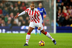 Glen Johnson of Stoke City - Mandatory by-line: Matt McNulty/JMP - 03/01/2017 - FOOTBALL - Bet365 Stadium - Stoke-on-Trent, England - Stoke City v Watford - Premier League