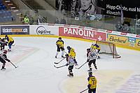 Ein sehr erfolgreicher 1.ZurichCUP geht zu ende. Das OK-Team hat ein super organisiertes Turnier auf die Beine gestellt.<br /> Alle Teams haben attraktives und sehr interessantes Eishockey geboten. Jedes Team konnte sich ingesamt sechs mal gegen die internationale Konkurrenz messen.<br /> Dies hat am Schluss folgende Tabelle ergeben:<br /> <br /> 1. Rope Technology 🇨🇿 (Tschechien)<br /> 2. Sagmäälfäger 🇨🇭 (Schweiz)<br /> 3. ice DOGS I 🇨🇭 (Schweiz)<br /> 4. Spånga Hockey 🇸🇪 (Schweden)<br /> 5. Ice Bears 🇫🇮 (Finnland)<br /> 6. KMC Eagles 🇩🇪/🇺🇸 (Deutschland / USA)<br /> 7. Predators 🇨🇦 (Canada)<br /> 8. ice DOGS II 🇨🇭 (Schweiz)<br /> 9. HC ProEmotion 🇨🇿 (Tschechien)<br /> 10. Crazy Gallier 🇩🇪/🇦🇹 (Deutschland / Österreich)<br /> 11. Polar Bears 🇫🇮 (Finnland)<br /> 12. Stuttgart Mustangs 🇩🇪 (Deutschland)