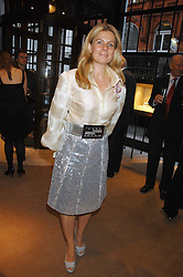 LADY FORTE at a party to celebrate the publication of 'Young Stalin' by Simon Sebag-Montefiore at Asprey, New Bond Street, London on 14th May 2007.<br /><br />NON EXCLUSIVE - WORLD RIGHTS