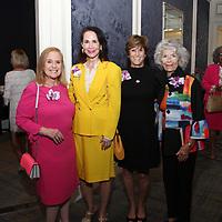 Barbara Shuman, Sheri Sherman, Ronni Brockman, Carol Loeb