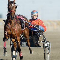 Harness Racing 2006 - Gallery 02