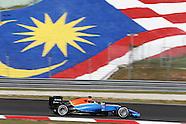 Malaysia- Qualifying Round 1 Oct 2016