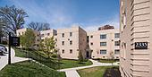 Woodbury Park Apartments Arlington VA Photography