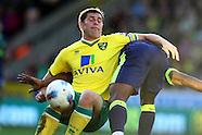 Norwich City v Wigan Athletic 110312