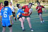 20140619 College Rugby Girls - Upper Hutt College v Bishop Viard College