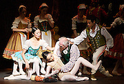 English National Ballet Coppelia <br />