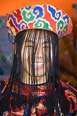 Santa Fe International Folk Art Market 2009 photos